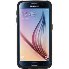 Authentic OtterBox COMMUTER SERIES Samsung Galaxy S6 (Black) 77-51202   22/b