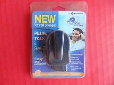 Tel3 Smartplug For Motorola Cell Phone tel3.com New Plug Talk & Save