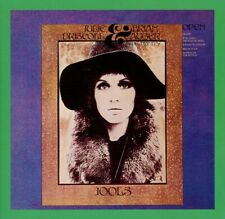 JULIE DRISCOLL, BRIAN AUGER & THE TRINITY  open