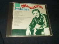 Jerry Lee Lewis Great Balls Of Fire CD 20 Tracks