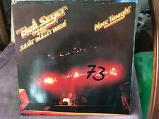 DOUBLE 33 TOURS / 2 LP--BOB SEGER & THE SILVER BULLET BAND--NINE TONIGHT (a44)