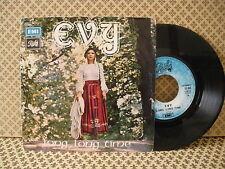 Evy Long, long time   - 45g 7'' (B1)