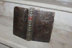 lettres choisies de s.cyprien aux confesseurs et martyrs avec remarques.. 1688..