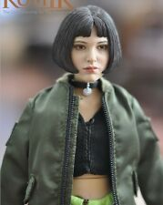 Classic movie Léon 1/6 Natalie Portman A particular body of 13 year old in stock