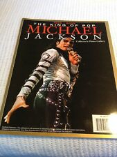 Michael Jackson King Of Pop Collector's Photo Gallery July 2009