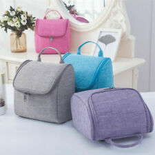 Waterproof Hanging Toiletry Bag Travel Storage Organizer Portable Cosmetic Bag