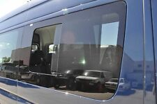 Mercedes Sprinter 2007+ Front Passenger-side (sliding door) Half-Slider Window