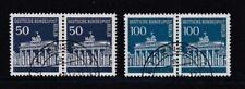 Gestempelte Briefmarken aus Berlin (1949-1990)