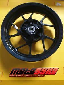 "12"" Pit bike Wheel (Rear)"