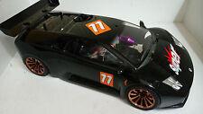 1:10 RC Nitro EXCRC Petrol Engine Lamborghini On Road Car