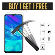 100% Genuine Tempered Glass Screen Protector Guard For Huawei Honor 10 Lite