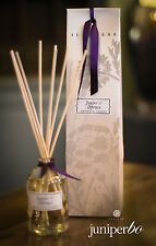 Juniper Spruce Aromatic Taper by Illumens