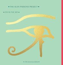 THE ALAN PARSONS PROJECT-EYE IN THE SKY(35TH ANNIVERSARY BOXSET)6 CDNEU