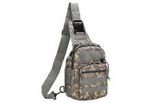 55l Large Capacity Military Tactical Bag Camping Hiking Trekking Backpack Combo 50l ArmyGreen