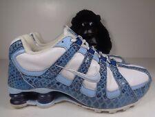 Womens Nike Shox INI Running Cross Training shoes size 6.5 US 311079-141