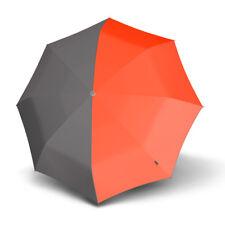Umbrella by Knirps - X1 Solid Twins Neon Orange