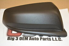 2013-2015 Chevrolet Malibu LS Passenger Side Mirror Housing Cap new OEM 22860563