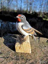 Goebel Porzellan-Figuren mit Vogel-Motiv