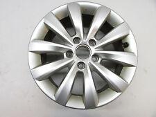 """2012 VW PASSAT 16"""" ALLOY WHEEL RIM 10 SPOKE OEM 11 12 13 14 #9"""