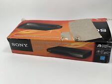 Sony Dvd Player Progressive Scan Dvpsr210P With Remote Black Slim