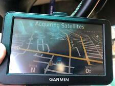 Garmin NUVI50LM GPS - Black Bundle w/ Case, Mount, & Car Charger