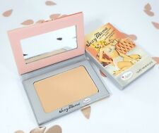 The Balm Cosmetics Mama Anti-shine Translucent Powder theBalm