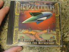 LED ZEPPeLIN the roots of blues music rock classic