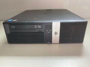 HP RP5 Retail POS System 5810 Intel i5-4570s @2.90GHz 4GB RAM 500G HDD NO OS