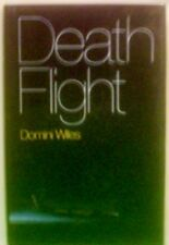 Wiles, D: Death Flight