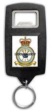 BAND OF RAF REGIMENT BOTTLE OPENER KEY RING