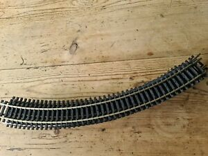 Horby Double Curve 1st Radius Track (R605) X 12