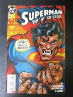 Superman #46 - Dc - COMICS # 7J77