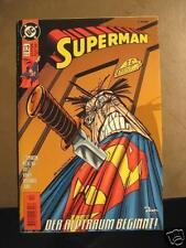 SUPERMAN # 12 - DC