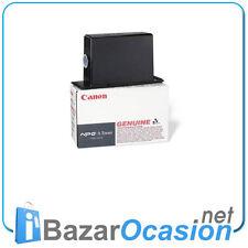 Toner Canon Geniune NPG-5 Negro Black 1376A003AB Original Nuevo