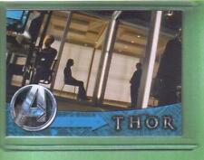 THOR #60 AVENGERS Movie Assemble Upper Deck Card