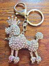 Unbranded Metal Animal Key Chains, Rings & Finders for Women