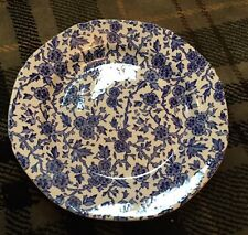 Beautiful Burleigh Ware 24.5Cm Arden Dinner Plate