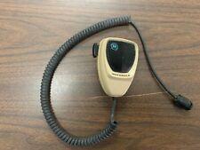 Motorola Hmn1090 Radio Mic Microphone Apx7500 Apx6500 Xtl1500 Xtl2500 Xtl5000