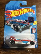 2018 HOT WHEELS Speedy Perez HW Sports Hockey Indy car 5/10 Factory Sealed set
