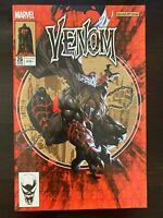 Venom #26 Marvel 2020 Kael Ngu Trade variant Cover NM 9.4 Virus ASM 300 Homage