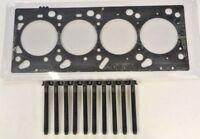 HEAD GASKET 1.4mm & BOLTS FOR COUGAR FOCUS MONDEO FOCUS ST170 2.0 ZETEC 98-05