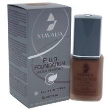 Fluid Foundation - # 04 Hale by Mavala for Women - 1 oz Foundation
