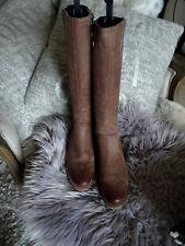 Caprice Damenstiefel & stiefeletten aus Leder Gefütterte
