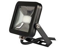 PROJECTEUR PROJO SPOT LAMPE LED BLANC NEUTRE 10W ETANCHE EXTERIEUR DESIGN NOIR