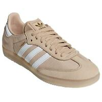 adidas ORIGINALS WOMENS SAMBA TRAINERS SHOES RETRO FOOTBALL CASUALS NEW SNEAKERS