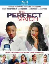 The Perfect Match (Blu-ray Disc, 2015)