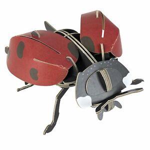 Build Your Own Ladybird