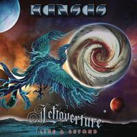 Kansas - Leftoverture Live And Beyond [New Vinyl LP]