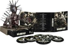 Coffret COLLECTOR Blu ray + Winslow THE WALKING DEAD Saison 7 / 100% Français