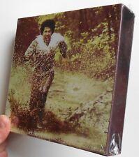 LUCIO BATTISTI LA BATTERIA.. ETC EMPTY BOX FOR MINI LP VINYL REPLICA ALBUMS CD